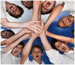 психологический тренинг в группах при знакомстве