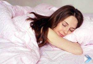 Как сон влияет на состояние человека