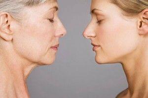 Убрать морщины для омоложения лица