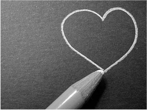 Над тем что же такое любовь