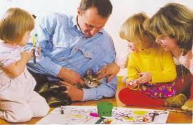Мелочи, осложняющие семейную жизнь
