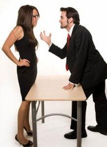 В споре нужно проявить гибкость
