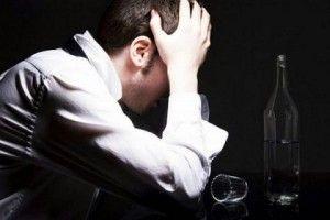 Почему женщина терпит пьянство мужа