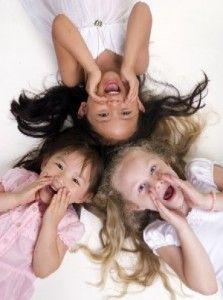 виды деятельности ребенка