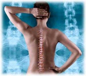 Правильное питание при остеохондрозе.
