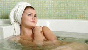 Как и для чего принимать скипидарную ванну