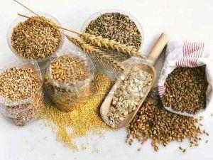 Диета на зерновых кашах
