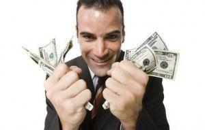 Насколько сильно вы любите деньги