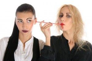 Психологические вампиры