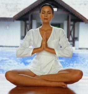 Познание релаксации в йоге