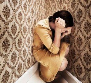 Лечение фобий и страхов