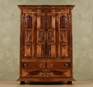 Что такое мебель из палисандра