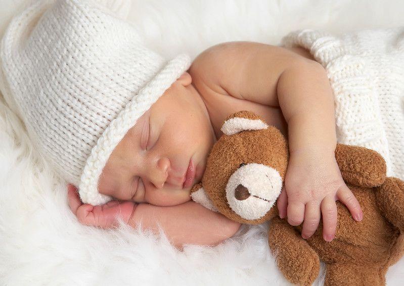 Сон для новорожденных детей