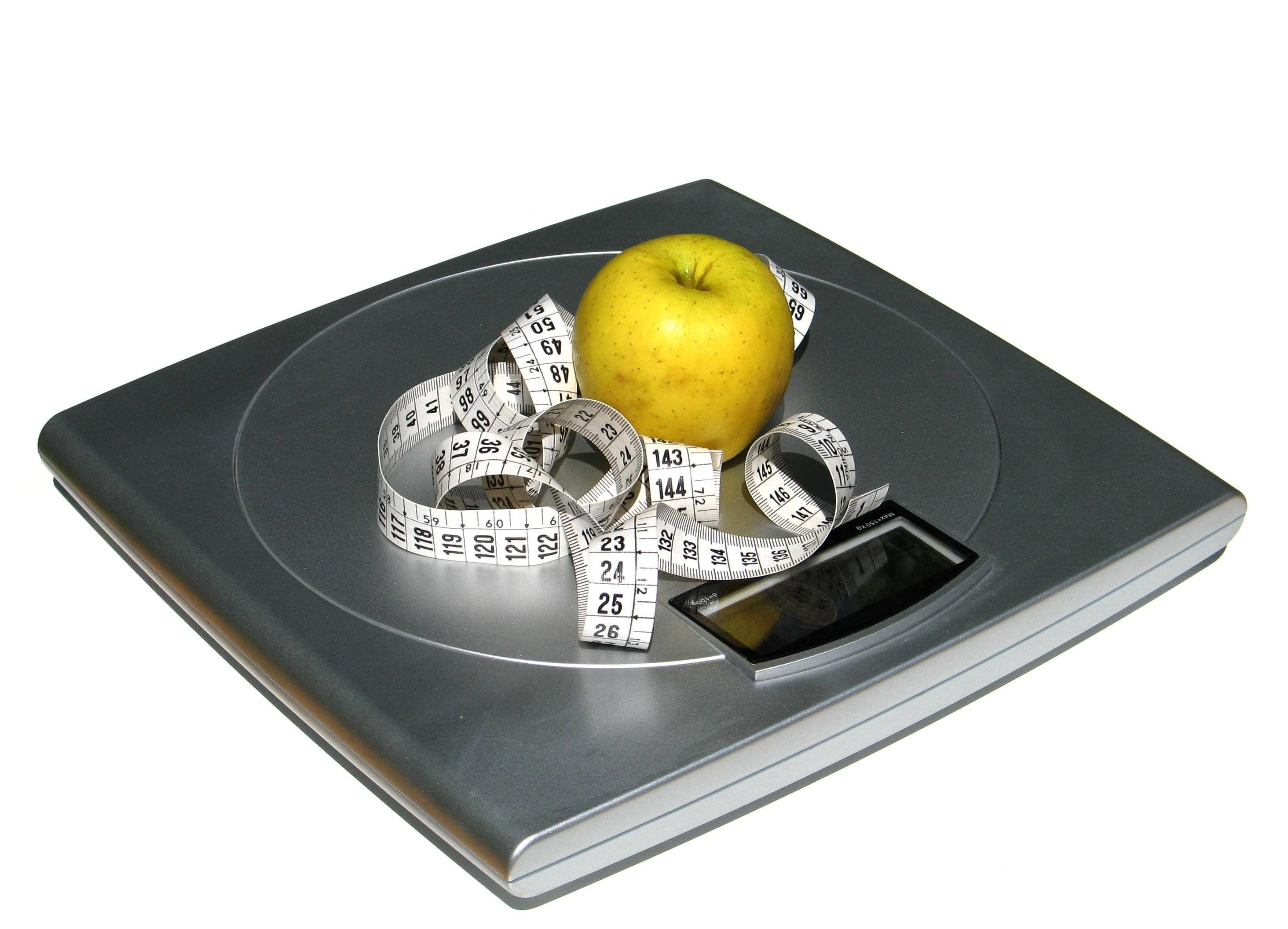 Раздельная диета