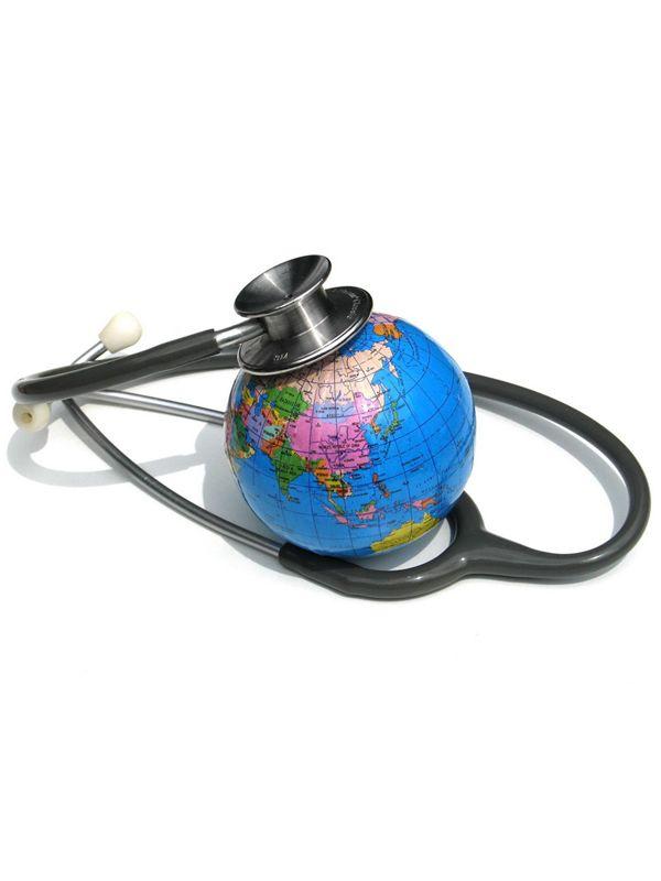 Медицинский туризм это