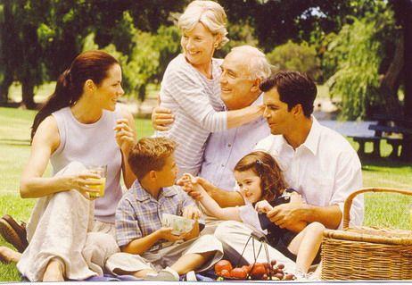 Почему семья так ценна для человека