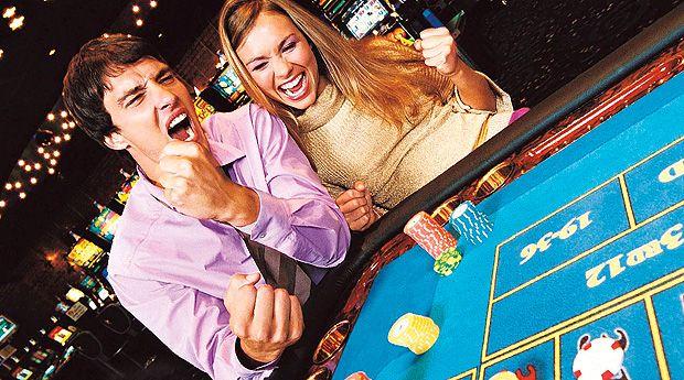 азартные игры психология