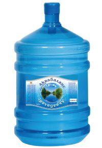 Woda-aquabalans