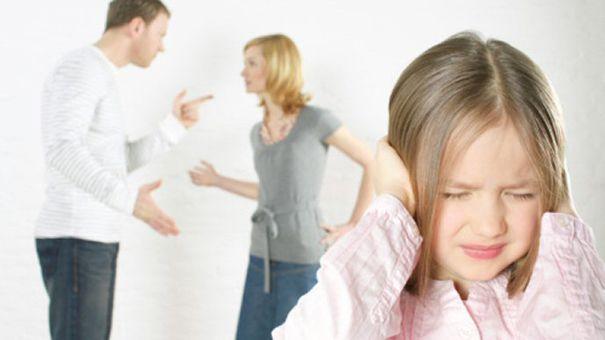 Кризисы семейной жизни