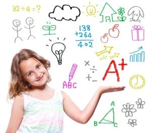 нарушение почерка у школьников