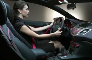 Психология автомобилиста