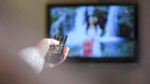 Психология современного телевидения