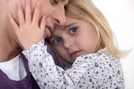 Девочка без отца