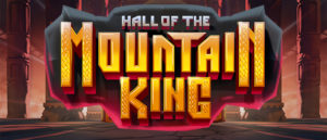 Hall of the Mountain King Jet Казино