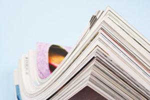 научные статьи в журналах по психологии