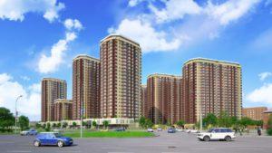 купить квартиру в новостройке в Ростове-на-Дону